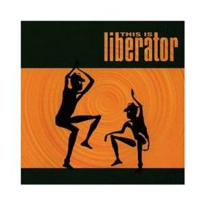 Cover - Liberator: This Is Liberator