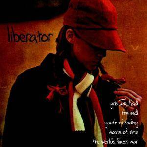 Cover - Liberator: Carefully Blended