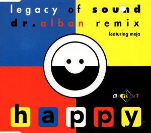 Legacy Of Sound: Happy - Cover