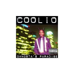 Coolio: Gangsta's Paradise - Cover