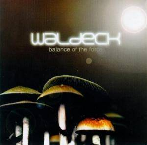Cover - Waldeck: Balance Of The Force