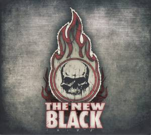 Cover - New Black, The: New Black, The