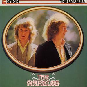 The Marbles: Marbles, The - Cover