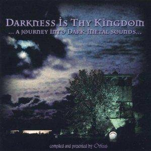 Darkness Is Thy Kingdom - Cover