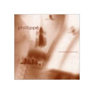 Cover - Phillippé: Essence In Numbers, The