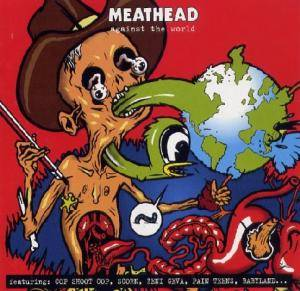 Cover - Babyland: Meathead Against The World