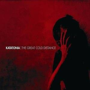 Katatonia: Great Cold Distance, The - Cover