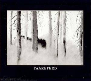 Darkthrone: Under A Funeral Moon (CD) - Bild 4