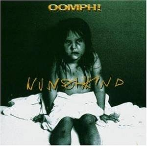 Oomph!: Wunschkind - Cover