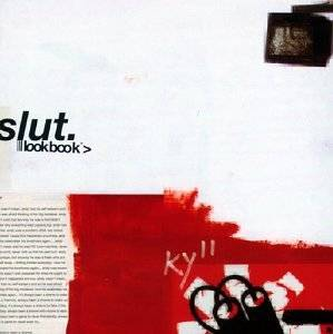Cover - Slut: Lookbook