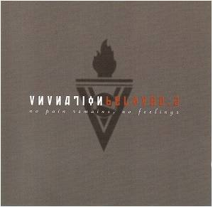 VNV Nation: Beloved - Cover