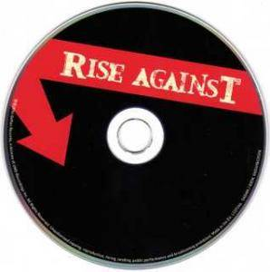 Rise Against: Siren Song Of The Counter Culture (CD) - Bild 3