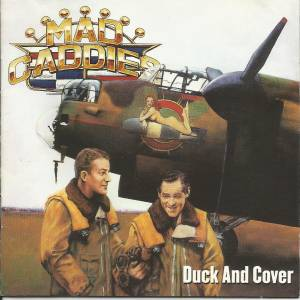 Cover - Mad Caddies: Duck And Cover