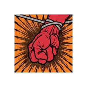 Metallica: St. Anger (CD + DVD) - Bild 1