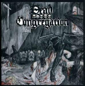 Dead Congregation: Purifying Consecrated Ground - Cover