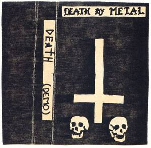 Cover - Death: Death By Metal