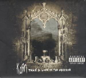 KoЯn: Take A Look In The Mirror (CD + DVD) - Bild 1