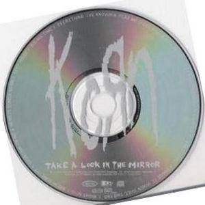 KoЯn: Take A Look In The Mirror (CD + DVD) - Bild 4