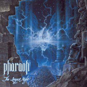 Pharaoh: Longest Night, The - Cover