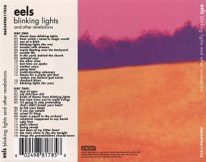 Eels: Blinking Lights And Other Revelations (2-CD) - Bild 2