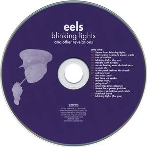 Eels: Blinking Lights And Other Revelations (2-CD) - Bild 3