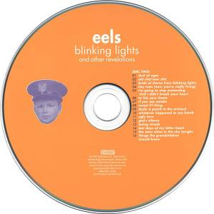 Eels: Blinking Lights And Other Revelations (2-CD) - Bild 4