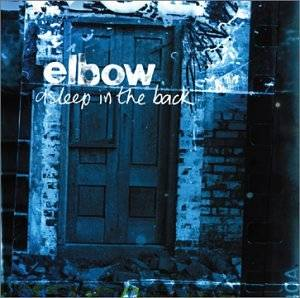 Elbow: Asleep In The Back - Cover