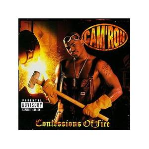 Cover - Cam'ron: Confessions Of Fire