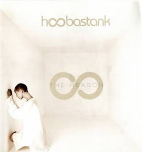 Hoobastank: The Reason (CD) - Bild 1