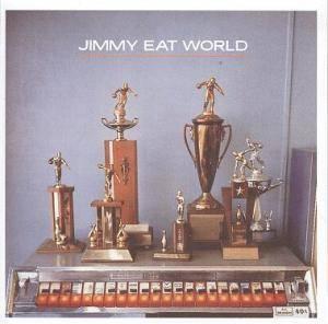 Jimmy Eat World: Bleed American - Cover