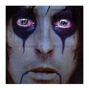 Alice Cooper: From The Inside - Cover