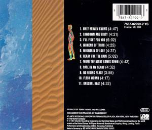 Foreigner: Unusual Heat (CD) - Bild 2