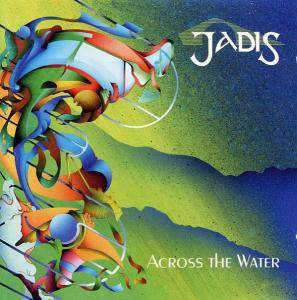 Cover - Jadis: Across The Water