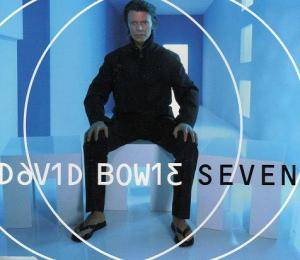 David Bowie: Seven - Cover