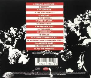 Queensrÿche: Operation: Mindcrime II (CD) - Bild 2