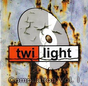 Cover - Amadin: Twilight Compilation Vol. 1