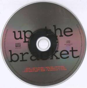 The Libertines: Up The Bracket (CD) - Bild 3