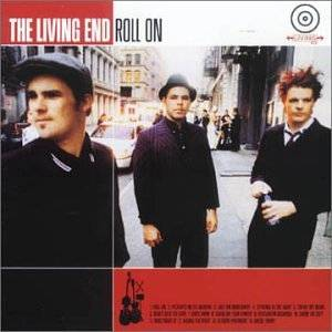 Cover - Living End, The: Roll On