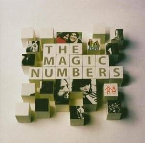 The Magic Numbers: Magic Numbers, The - Cover