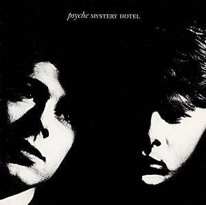 Psyche: Mystery Hotel - Cover