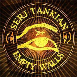 Serj Tankian: Empty Walls - Cover