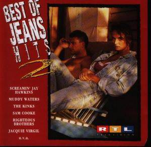 Best Of Jeans Hits 2 - Cover