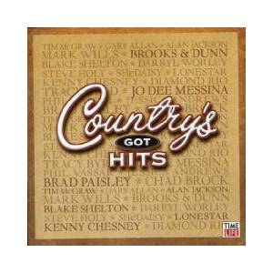 Country's Got Hits - Cover