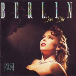 Berlin: Love Life - Cover