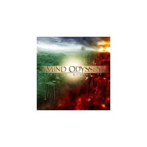 Cover - Mind Odyssey: Time To Change It