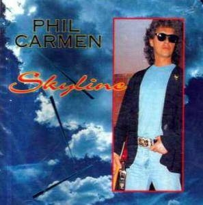 Cover - Phil Carmen: Skyline