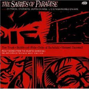Cover - Sabres Of Paradise, The: Versus
