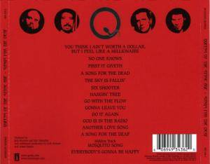 Queens Of The Stone Age: Songs For The Deaf (CD) - Bild 2