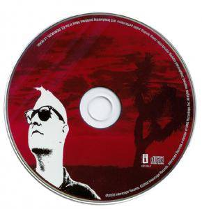 Queens Of The Stone Age: Songs For The Deaf (CD) - Bild 3