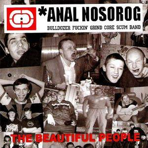 Anal Nosorog: Beautiful People, The - Cover